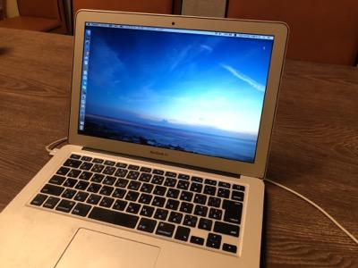 次のMac購入作戦