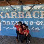 クラフトビール醸造所見学〜Karbach Brewing Co.