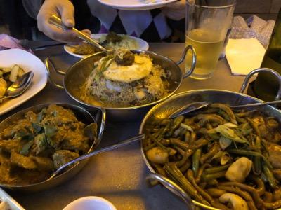KATY ASIAN TOWNでストリートマレーシア料理〜PHAT EATERY