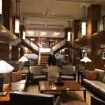ヒルトン離れ〜The Kitano Hotel New York