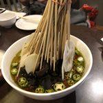 ベルエアで激辛四川〜Chengdu Taste