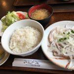日本の夏、減量の夏