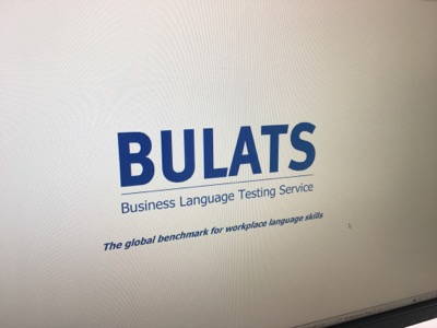 BULATS再受験