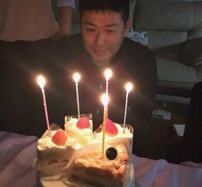 45歳になりました