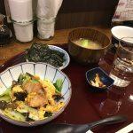 社食も休業中〜未来食堂