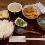 カンシャリーチキン〜未来食堂