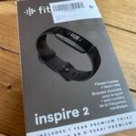 Fitbit Inspire 2を導入〜1万歩生活