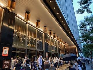贅沢なファンテーヌ〜ミュージカル観劇メモ