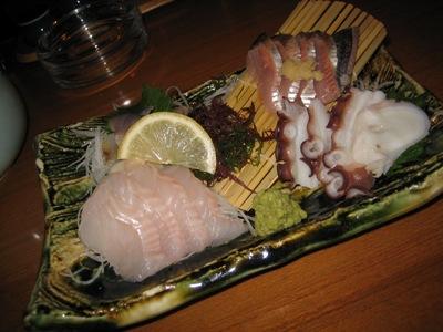 北海道の魚介